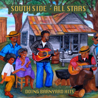 South Side All Stars Doing Barnyard Hits