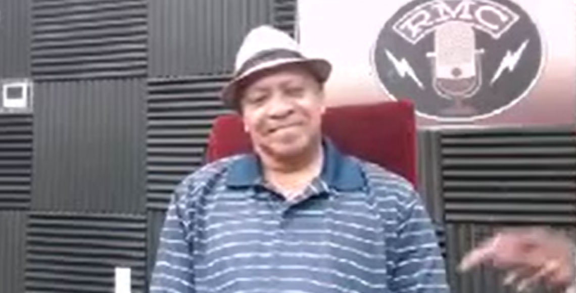 Let's Talk Blues with Sir Stan aka Stanley Griggs